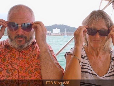 SAILING THAILAND AND HOW TO CHOOSE A BOAT! Ep 35