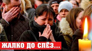 Господи! Какое горе... Сегодня не стало заслуженного артиста России    Александр Воробьев