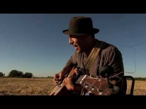 Weary Feet Blues by Lance Canales