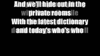 Nickelback - Rockstar (uncensored w_ lyrics) ---BETTER VERSION---