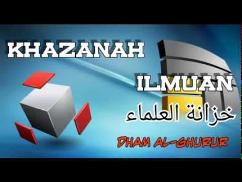 Khazanah Ilmuan_17-10-14.