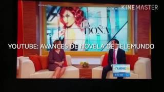 La Doña Avance Un nuevo día Martes 25 de Abril 2017 thumbnail