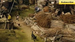 Unik! Desa di Cina Ini Terletak di Dalam Sebuah Goa