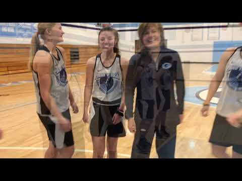 Meet the 2018-19 Essexville Garber girls basketball team