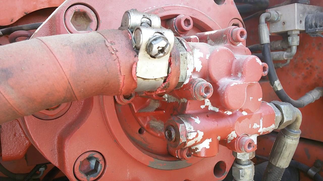 Hidrolik pompa: Nasıl olabilir