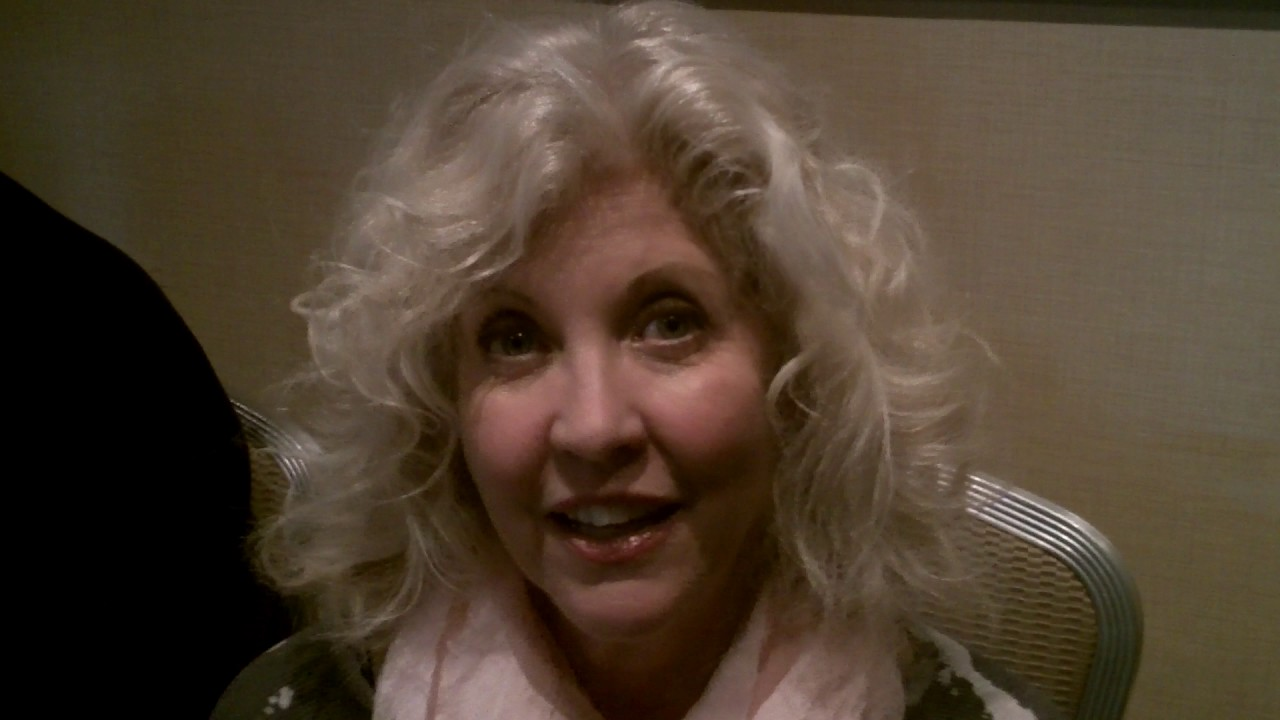Actress Nancy Allen She Tell Us That The Grimps Are On The