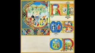 King Crimson - Lady of the Dancing Water Live 1971
