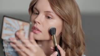 Идеальный тон  урок макияжа от Faberlic  Работа в интернете  Фаберлик Онлайн  #п 1