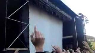 Bushido - Intro / Ein Mann Armee  Berlin Zitadelle Live Gute Quali