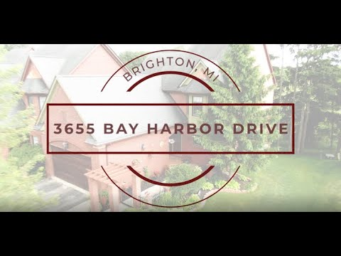 New Listing: 3655 Bay Harbor Drive