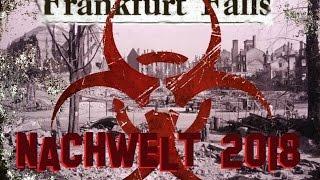 Nachwelt 2018 -Die Ratten von Frankfurt- [Hörbuch] Review