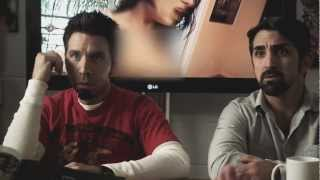JOSHUA GOMEZ AND JAMES MADIO (THE MONEY SHOT SIZZLE REEL)