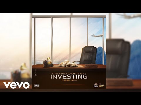 Teejay - Investing (Official Audio Video)