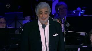 Viva la musica! Plácido Domingo Szegeden