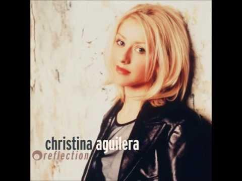Christina Aguilera - Reflection  (Spanish Version)
