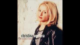 Christina Aguilera - Reflection  (Spanish Version)