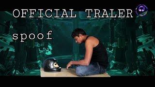 avenger 4 trailer    spoof    avenger end game    avenger 4 trailer in hindi   viral gujjar   r2h