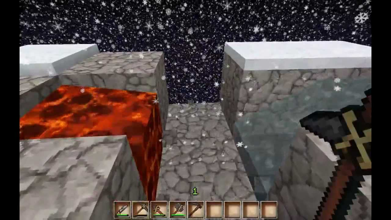 Minecraft Let S Play Skyblock 4 German Hd Mutter Im Let S Play