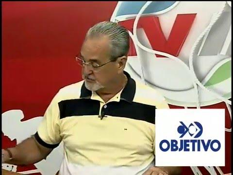 Shop Sports com Ricardo Veronese 17/12/15