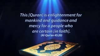 Chapter 34/114: Surah Saba by Mishary Rashid Al-Afasy (English audio translation)