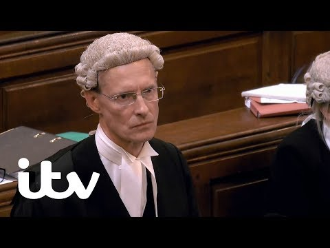 Inside the Court of Appeal | First Look | Thursday 23rd August 9pm | ITV