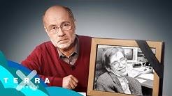 Stephen Hawking - Ein persönlicher Nachruf | Harald Lesch