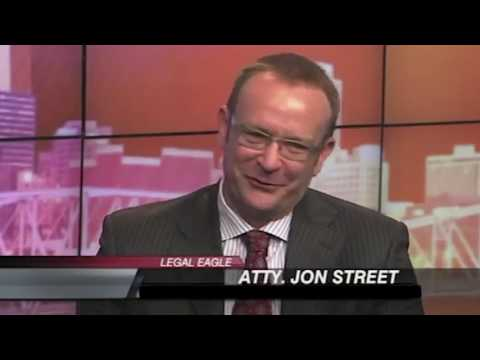 Attorney Jonathan Street discusses legality of unpaid internships and minimum wage