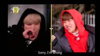 Gambar cover Yaja time with B.A.P (Very Hilarious)