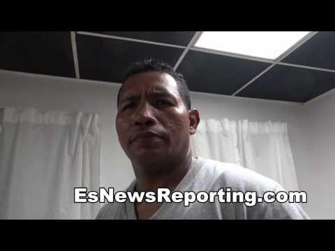 Ricardo Mayorga Goes Off On GGG & says son of bitch cotto hit hardest