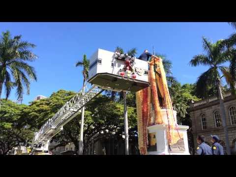 Kamehameha Day