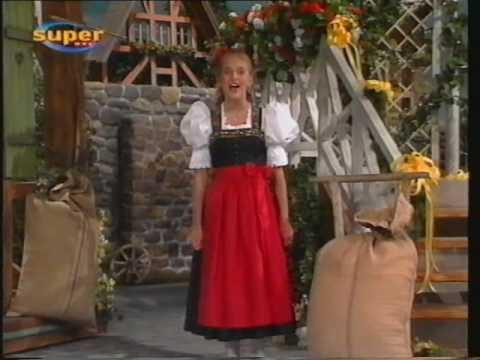 Steie Hertel  Tausend kleine Himmel 1994
