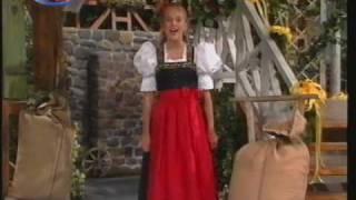 Stefanie Hertel - Tausend kleine Himmel (1994)
