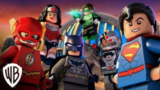 Trailer for LEGO® DC Comics Super Heroes – Justice League: Cosmic Clash