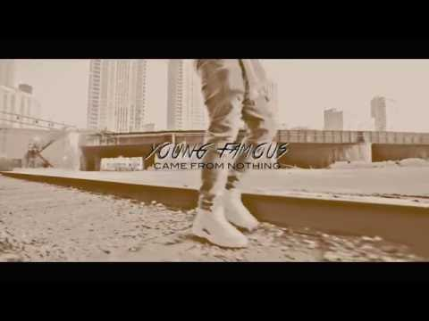 Young Famous - Came From Nothing [Prod.by @CashmoneyAP] (Dir. by @Dibent)