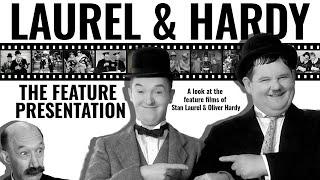 Laurel & Hardy   The Feature Presentation   A Docu-Mini