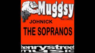 Johnick - The Sopranos(Timmy