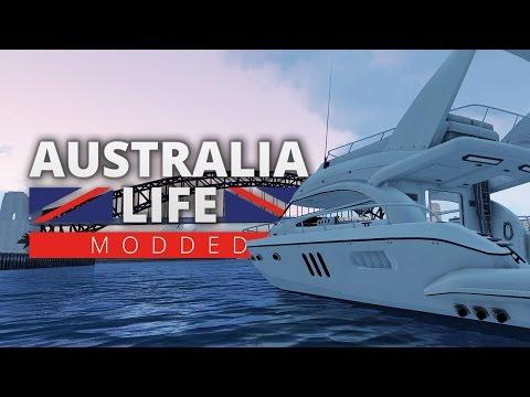 ARMA 3 AUSTRALIA LIFE - Wir kaufen die TEUERSTE YACHT