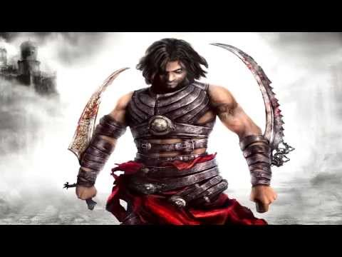 Prince Of Persia: Warrior Within Original Soundtrack - HD