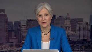 """Broadcast Exclusive: Jill Stein Says Senate Request for Docs on Russia Probe is """"New McCarthyism"""""""
