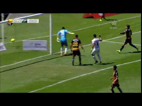 Susto de Leones Negros a Celaya, casi gol
