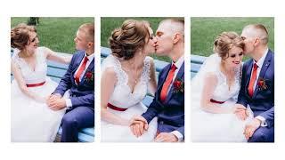 Свадьба в Харькове.  Александр и Жанна - фотограф Андрей Бородин