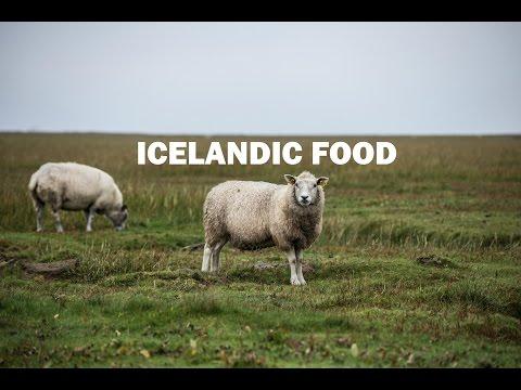 Authentic Icelandic Food and Nordic Cuisine