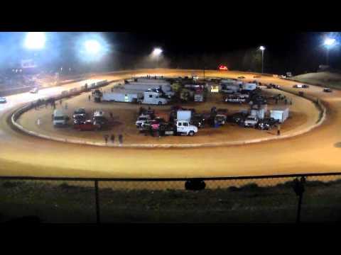 Friendship Speedway (Renegade Race) 4-20-13