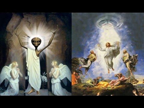 Der außerirdische Antichrist ➤ Luzifers Galaktische Föderation