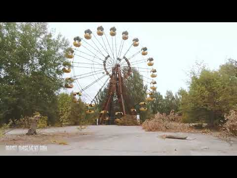 Chernobyl Exclusion Zone 2017