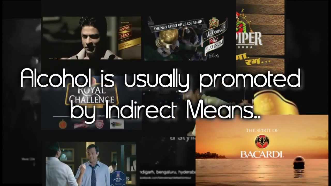 alcohol marketing and advertising Alcohol advertising is the promotion of alcoholic beverages by alcohol producers through a variety of media along with tobacco advertising, alcohol advertising is one of the most highly regulated forms of marketing.