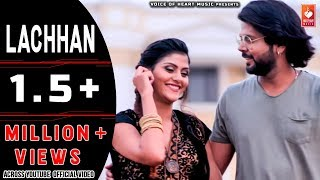 Lachhan | Sam Vee, Payal | Sunny | Latest Haryanvi Songs Haryanavi 2018 | VOHM