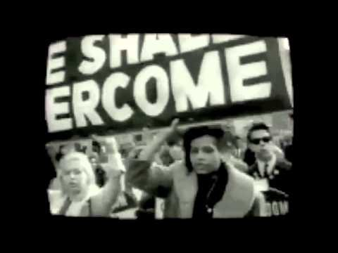 Martin Luther King Junior - Fight For Freedom