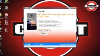 Tutorial - Como instalar e configurar o Rfactor