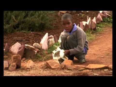 Sentebale - For the Vulnerable Children of Lesotho